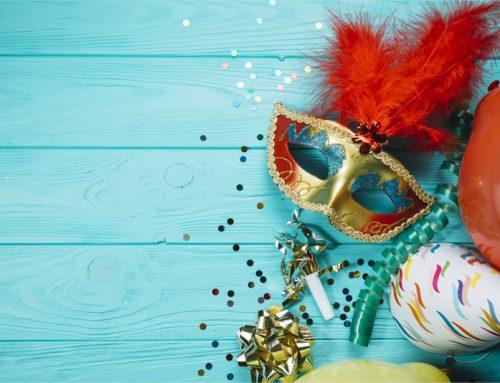 16 Febbraio 2019 – Festa di Carnevale